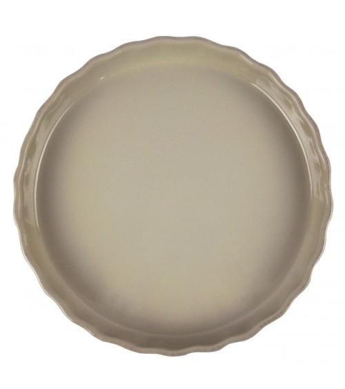 Tortiera Diametro 32 cm Osteria - Arcucci Marrone