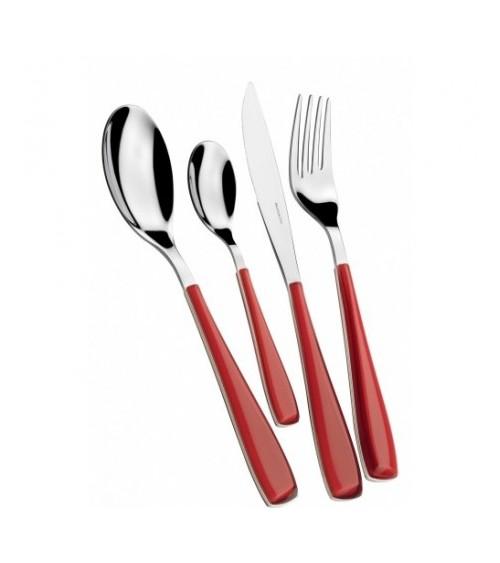 Essenza cutlery 24 pieces with box - Bugatti House