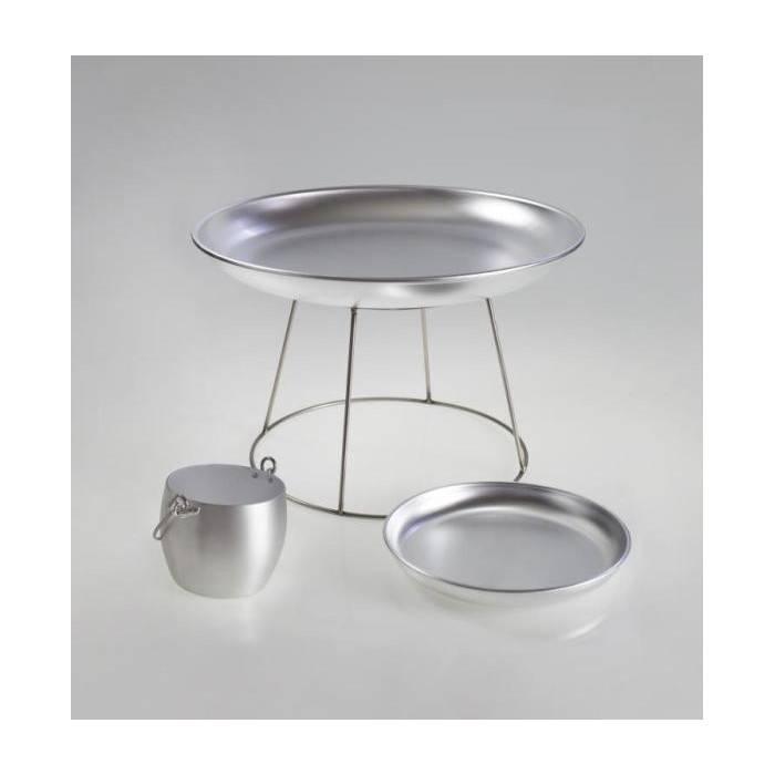 Aluminum Seafood Kit - 1