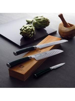 MIDORI | KNIVES LUXURY | Richardson Sheffield - 1
