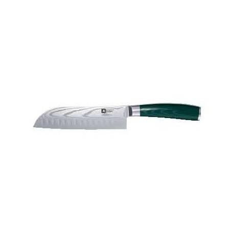 coltello santoku 17.5