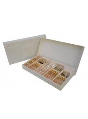 gift box for 24 pieces cutlery set