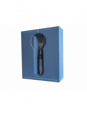 scatola azzurra 24pz