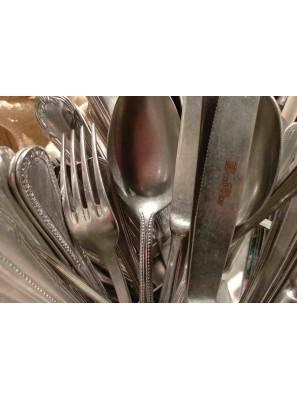Epoca Rivadossi Cutlery Set 4pcs Full Handle 06 - 1
