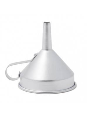 Rivadossi - Aluminum Funnel with Handle - Made in Italy - 1