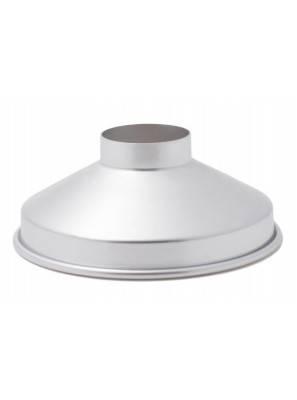 Entonnoir de cuisine pour confiture d'aluminium Rivadossi