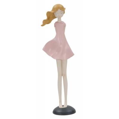 Statuetta Dolly Cm