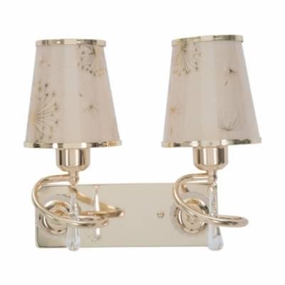 LAMPADA DA MURO GLAM
