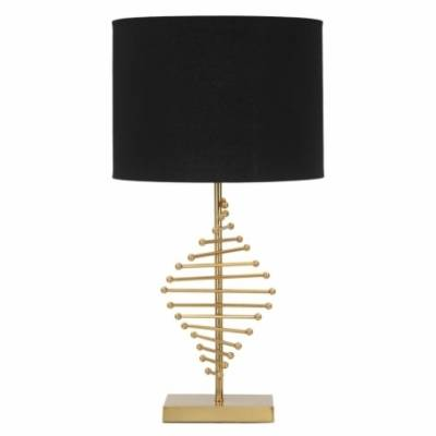 LAMPADA DA TAVOLO GLAM