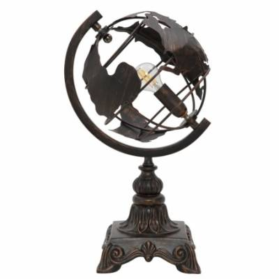 LAMPADA DA TAVOLO WORLD