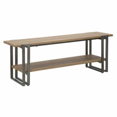Industrial Enfield TV stand Cm 140X40X50