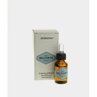 Huile Essentielle Concentrée Belforte - Parfum Ambre 15 ml