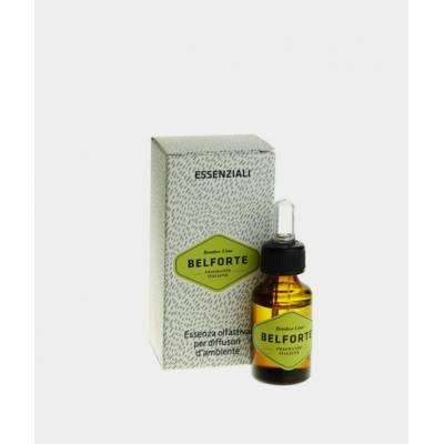 Olio Essenziale Concentrato Belforte - Fragranza Bamboo Lime 15ml