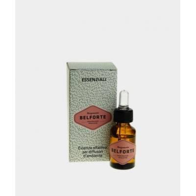 Belforte konzentriertes ätherisches Öl - Bergamotte Duft 15ml