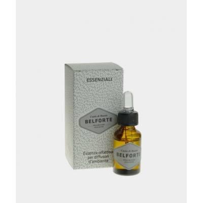 Olio Essenziale Concentrato Belforte - Fragranza Cuoio di Russia 15ml