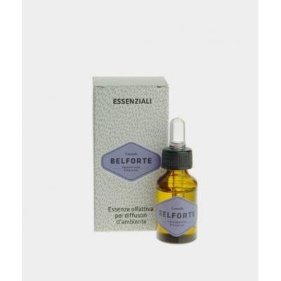 Concentrated Essential Oil - Belforte - Lavender Fragrance 15 ml