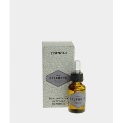 Concentrated Essential Oil - Belforte - Odessa Fragrance 15 ML
