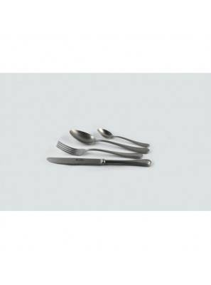 Epoca Rivadossi Cutlery Set 4pcs Full Handle 05