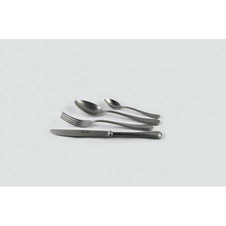 Epoca Rivadossi Cutlery Set 4pcs Full Handle 05 - 1