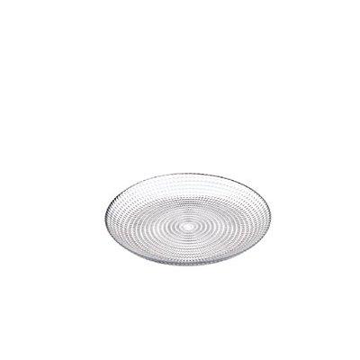 Glass Dish set 18 pcs - 6 Place Settings - 3