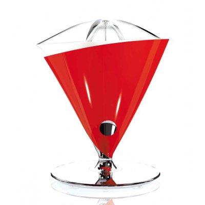 Casa Bugatti - Spremiagrumi Vita - Colore Rosso